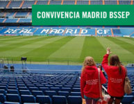 Convivencia BSSEP Madrid