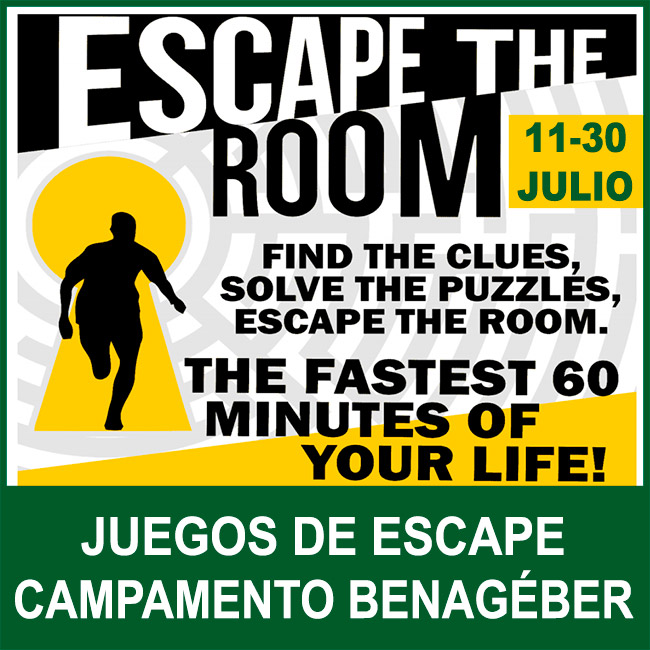 Enjoy Escape the room